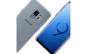 Husa Samsung Alcantara Stylish pentru