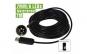 Camera endoscop 7mm, cablu 7 m