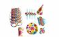 Set pentru petrecere 36 piese baloane