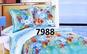 Alege pachetul de  4 lenjerii de pat GIULIA, la 249 RON in loc de 709 RON