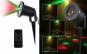 Proiector laser de exterior