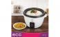 Aparat pentru gatit orez ECG RZ 11, 400W, 1 L, functie mentinere la cald