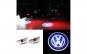 Set 2 proiectoare Holograma Volkswagen