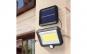 Panou solar si senzor de miscare