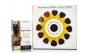 Kit Vopsea Par Bio Golden Brown 4G Aequo Color Eric Favre Paris