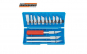 Set cuttere hobby  16 piese