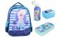 Ghiozdan scoala echipat Elsa Frozen