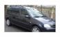 Perdele interior Dacia Logan MCV 2006 -