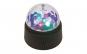 Glob disco cu led