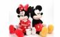 Plusuri muzicale Mickey Mouse sau Minnie Mouse - 50 cm