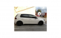 VW Golf 6 VI Hatchback/5 usi 2009-2014