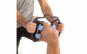 Aparat pentru masaj muscular cu role