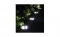 Set 2 Lampi solare cu 8 leduri