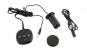 Adaptor Car Kit Bluetooth 2.1 auto, auxiliar, microfon incorporat, conectare bricheta 12V