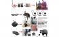 Set 50 in 1 accesorii GoPro + geanta