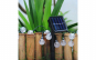 Instalatie solara cu bule 7m 50 LED