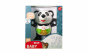 Urs panda cu baterii