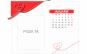 Calendar personalizat Ziua femeii
