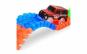 PACHET CADOU Pista luminoasa flexibila de 220 piese cu masinuta zburatoare cu led + Jucarie Talking Tom