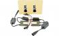 Instalatie Xenon Slim CAN BUS Digitala AC fara eroare 9-16V H4 BI-XENON