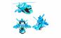Elicopter Albastru Transformers 22 cm