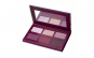 Fard de pleoape paleta fard ochi eyeshadow collection, Seventeen, Bold Plums-02