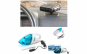 Aeroterma auto + Aspirator