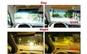 Parasolar auto cu 2 straturi
