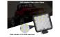 SET 4 Proiectoare LED 48w auto