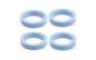 Set 4 inele centrare 73,1   56,6 Opel
