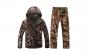 Costum impermeabil camuflaj vanatoare/pescuit