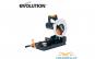 Ferastrau circular 1250 W  185 mm Evolution RAGE 4   EVO081 0008
