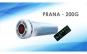 Sistem de ventilatie cu recuperare de caldura Prana 200G