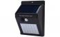 Proiector Led Cu Panou Solar si Senzor de Miscare - 30 Led-uri