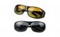 Pachet ochelari de condus zi si noapte + Modulator FM, auto, MP3 Bluetooth