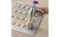 Presa pentru biscuiti sau fursecuri, 12 forme