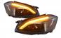 Set 2 faruri HID Xenon LED DRL