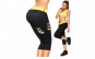 Pantaloni neopren pentru slabit + plasturi slabire abdominala