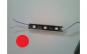Modul 3 SMD 5050 12V fundal negru
