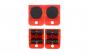 Kit Mutat Mobilier 4 Platforme cu roti +