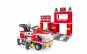 Lego statie pompieri