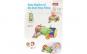 Perna burtica bebe + accesorii joaca