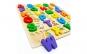 Puzzle lemn 3D