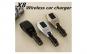 Modulator auto FM X8, USB, card, Bluetooth