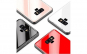 Husa Glass Case - Apple iPhone 6 / 6s,