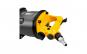 "Pistol impact pneumatic 4600Nm 1"", roti"