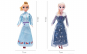 Set Frozen Elsa, Ana si Olaf
