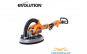 Slefuitor electric rotativ gips carton telescopic cu LED integrat  710 W  60 180 mm Evolution