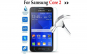 Folie sticla Samsung Galaxy Core 2