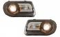 Set 2 faruri LED compatibil cu CHRYSLER